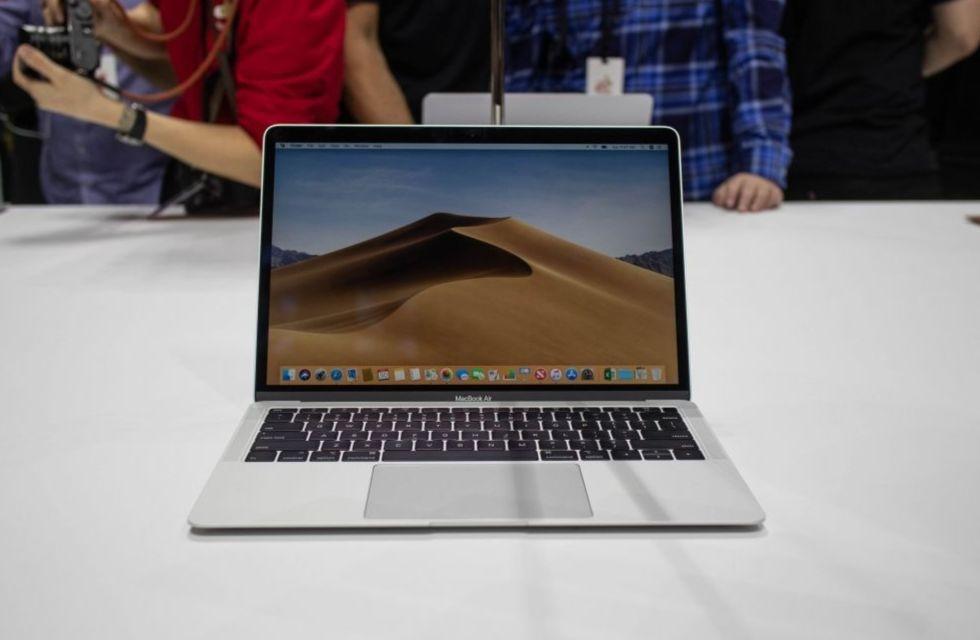 Benchmark do MacBook Air 2018 apontam as evoluções do aparelho da