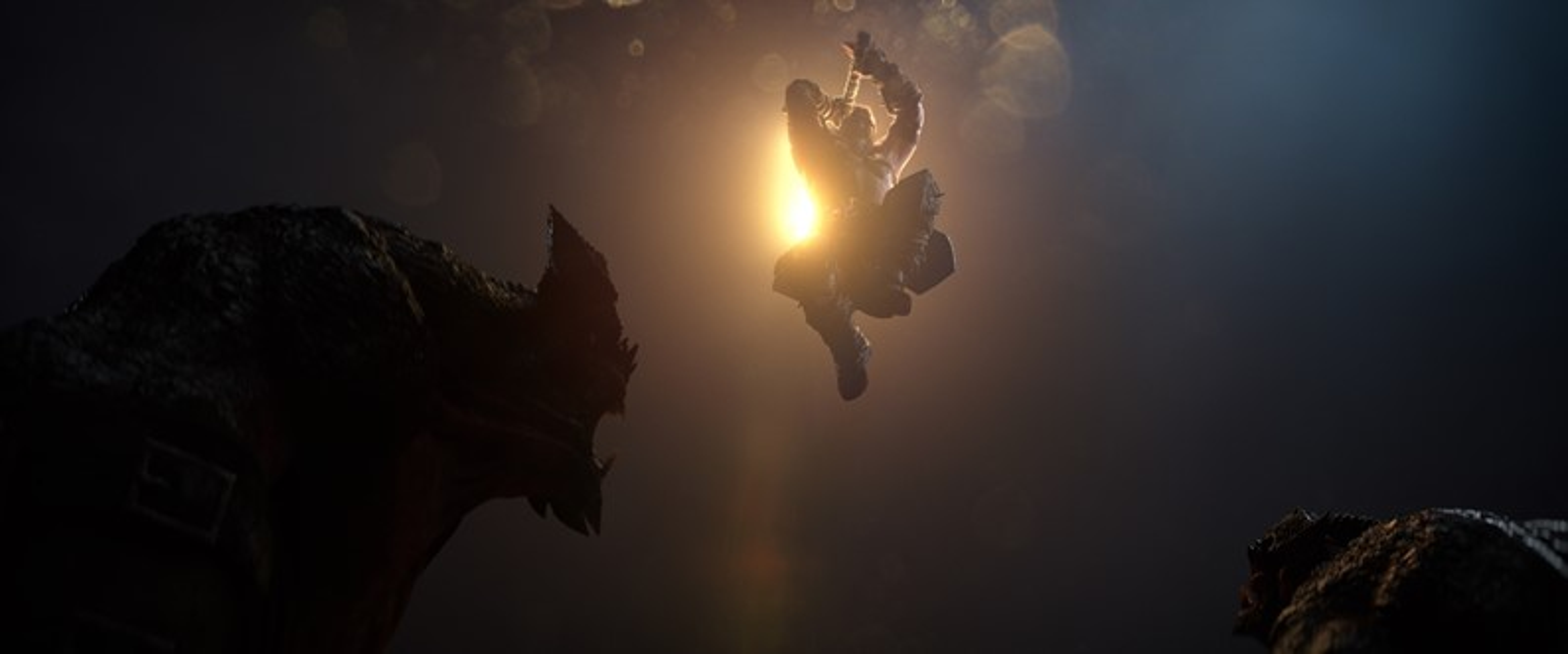 Diablo Immortal traz o RPG de ação para o universo mobile