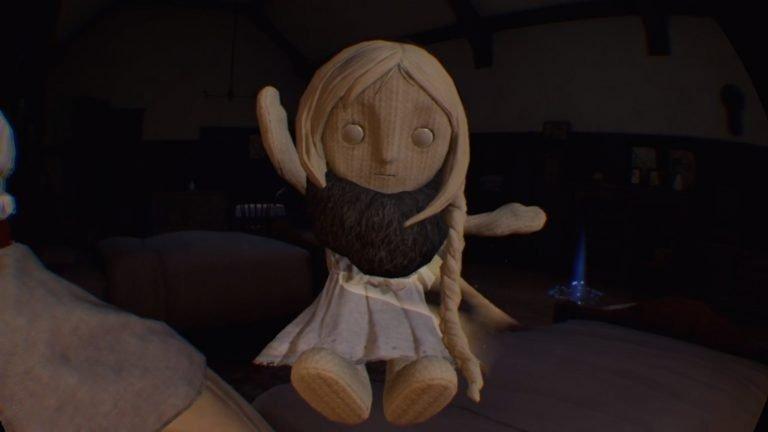 Elementos de Déraciné, jogo VR da From Software, dão pistas de Bloodborne 2