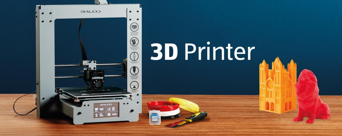 Imagem de: Designer cria impressora 3D que imprime usando pasta de papel