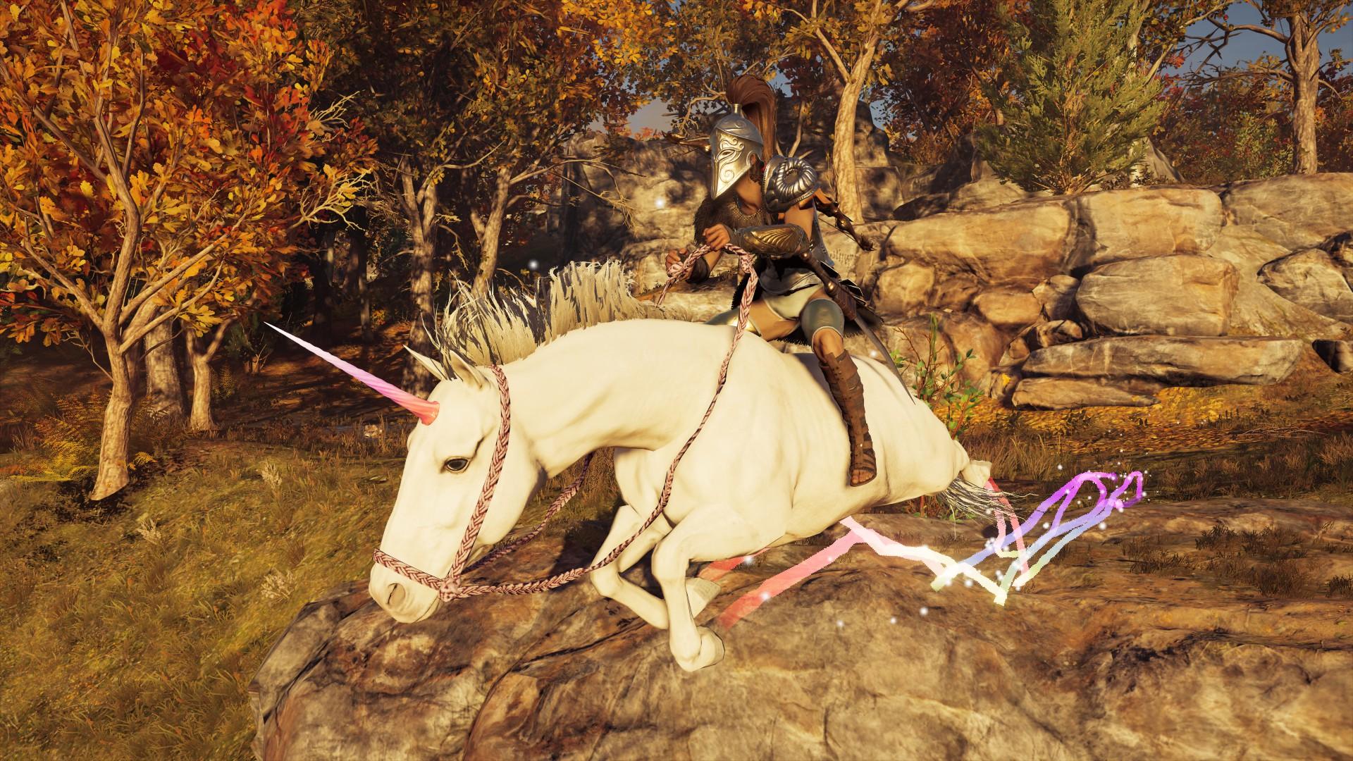Assassin's Creed Odyssey é uma bela saga em busca de seu papel no mundo