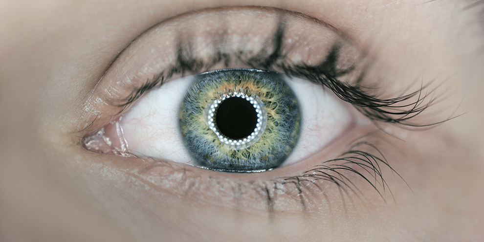 Tendința problemelor de vedere - Boli oculare miopie hipermetropie