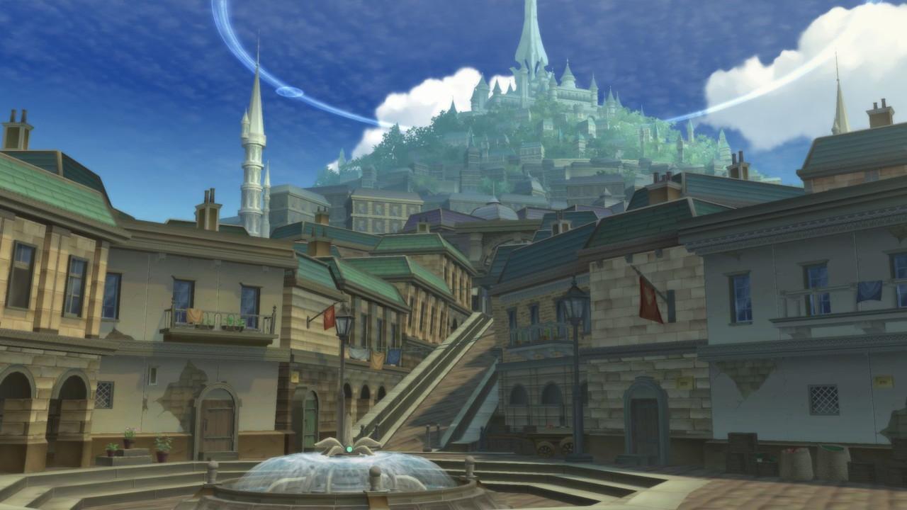 Tales of Vesperia: Definitive Edition recebe uma nova fornada de imagens