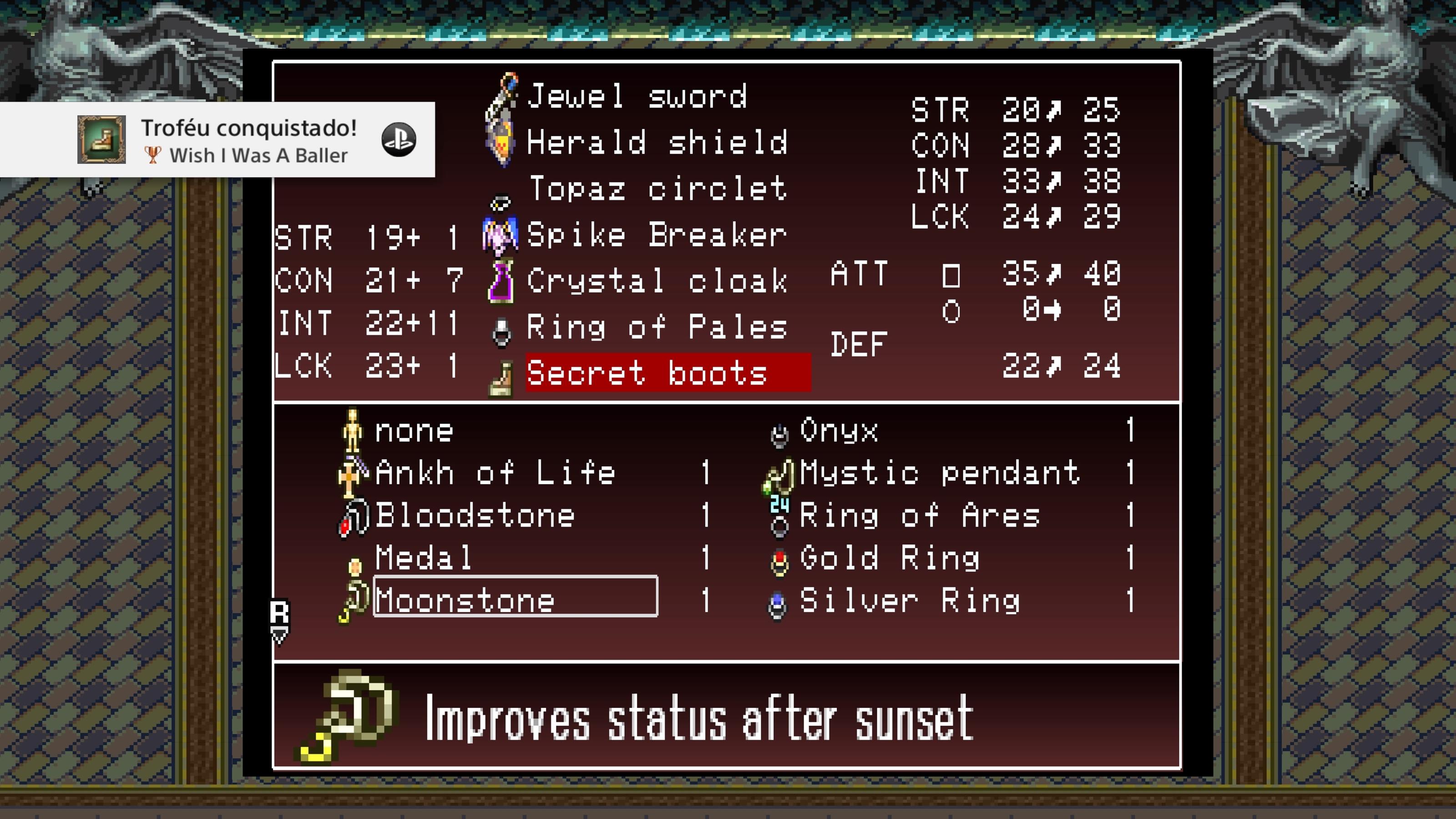 Castlevania Requiem é uma ode a eras de ouro, mas podia oferecer mais