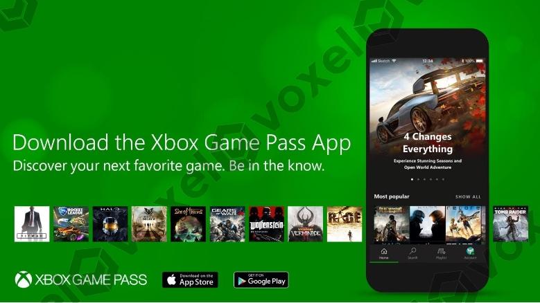 Xbox Game Pass ganha 16 novos jogos (PUBG, Hellblade etc) e app para mobile
