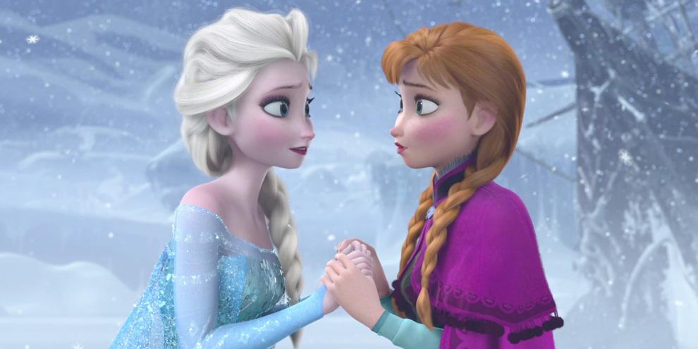 """Chefe de criação da Disney faz revelações e promete: """"Frozen 2 será épico"""""""
