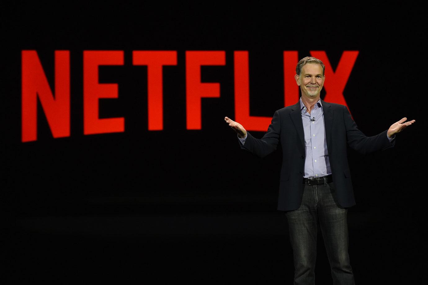 Tem Na Web - Netflix pode lançar plano mais barato em alguns países