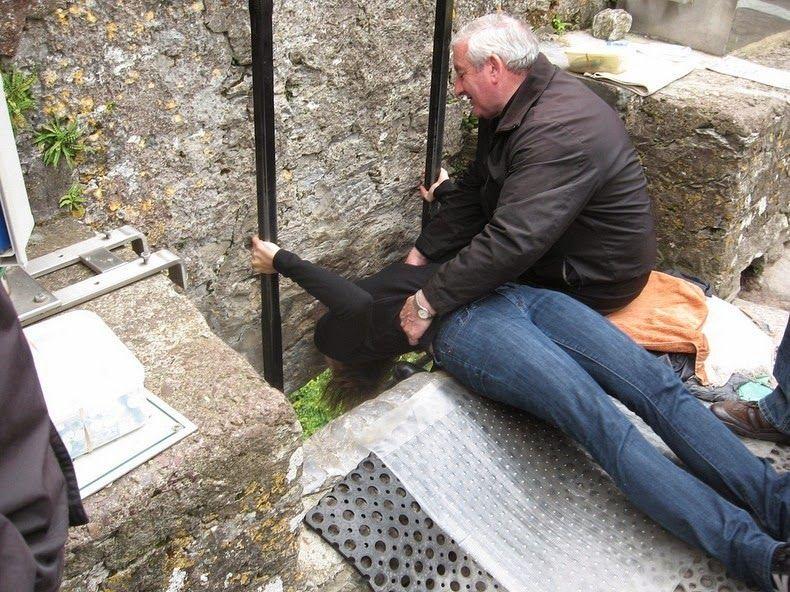 pedra de blarney