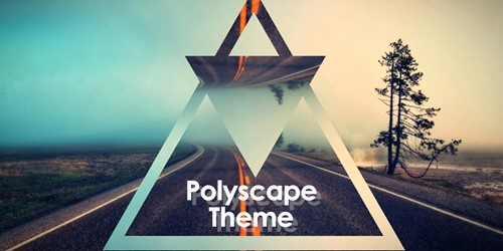 Polyscape Theme