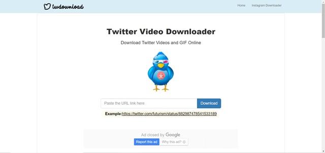 twdownload - Imagem 1 do software