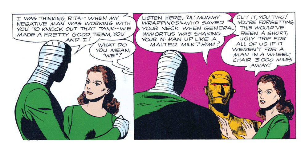 Doom Patrol: descubra as origens e o que esperar da nova série da DC