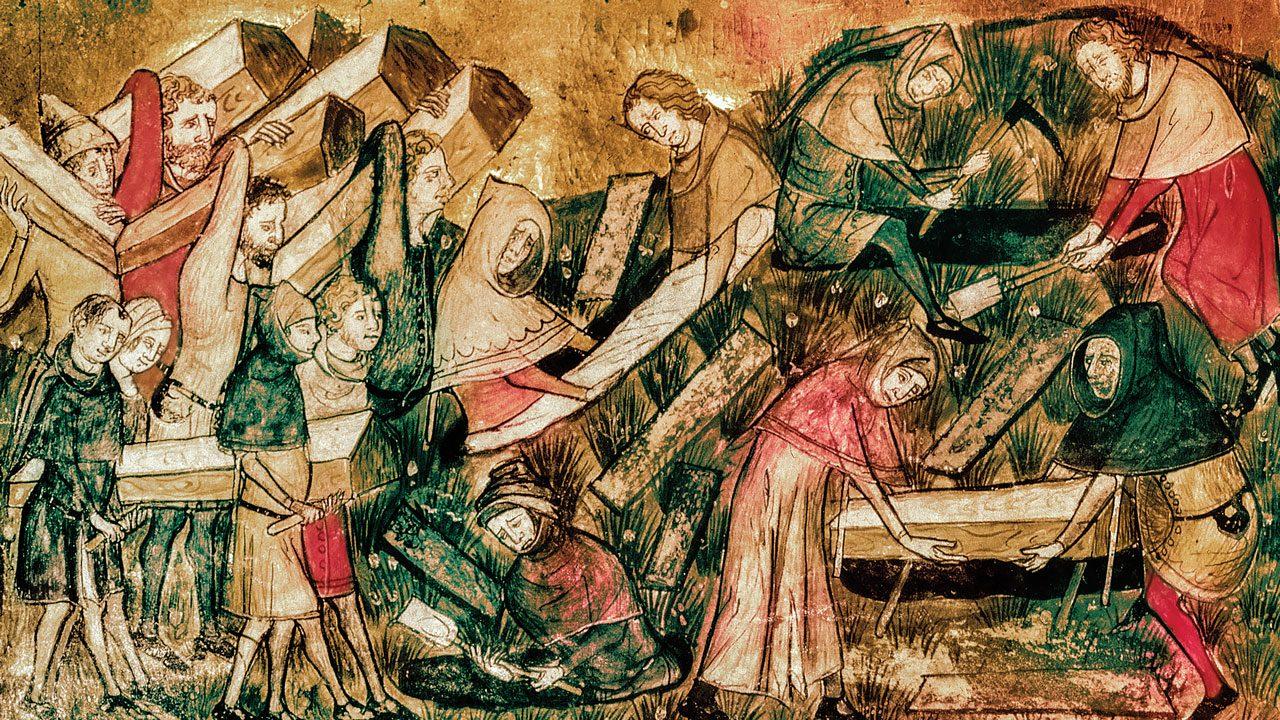 Pintura da Idade Média