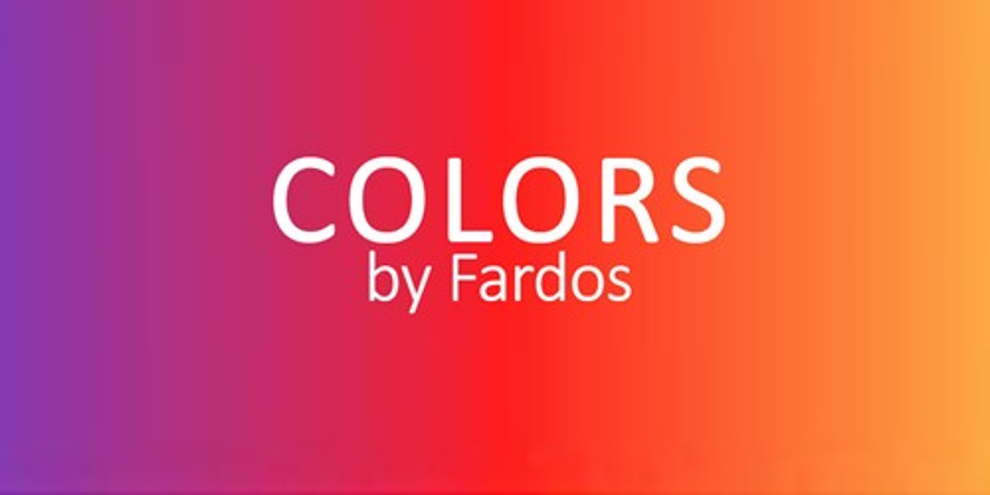 Color by Fardos