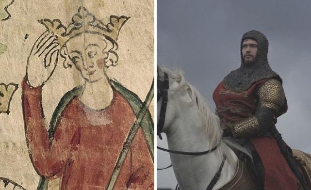 Antigo Príncipe de Gales
