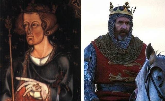 Monarca britânico