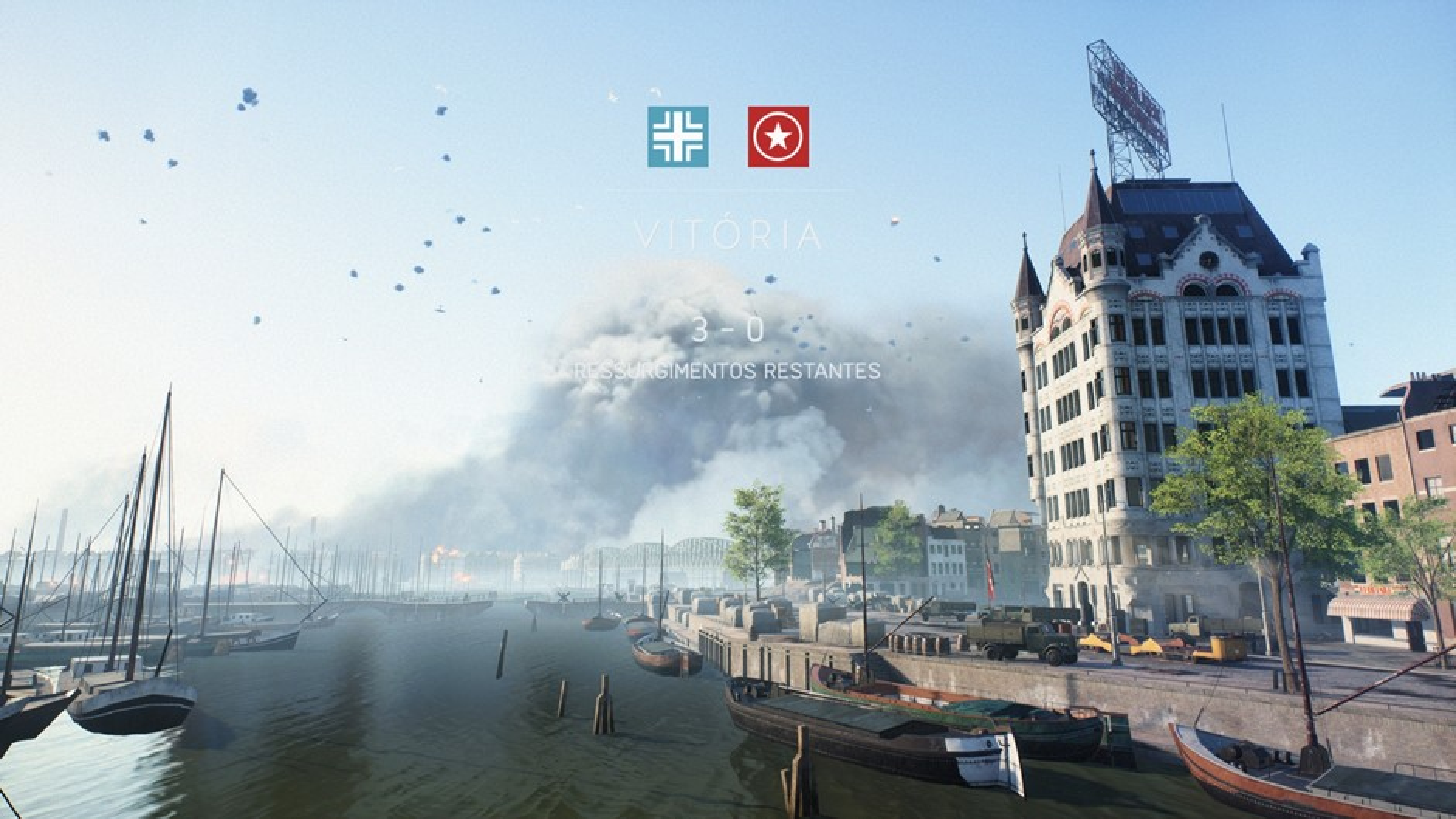 Battlefield V traz avanços para a franquia ao custo de certos desfalques