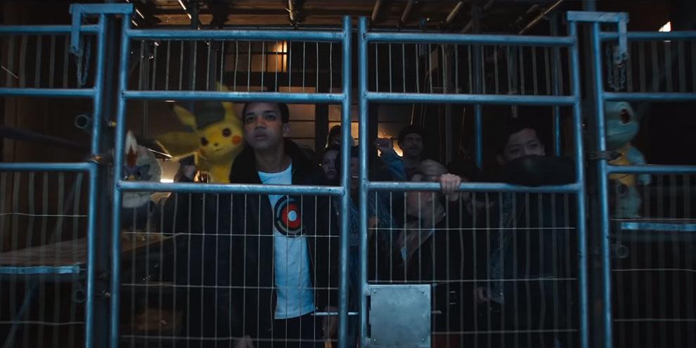 Detetive Pikachu: todos os pokémons já confirmados no filme live-action