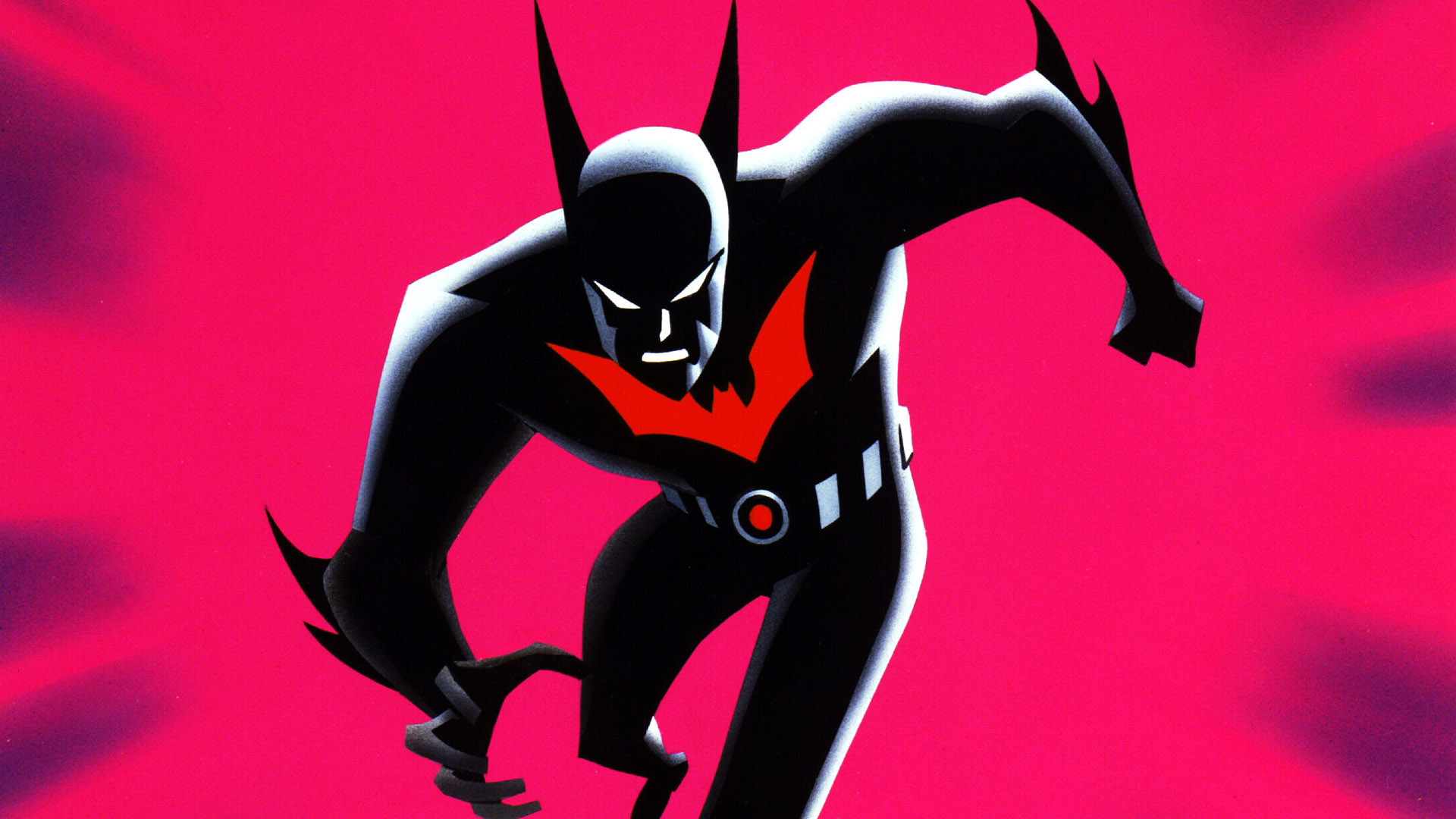 Batman Beyond Theme - Imagem 1 do software