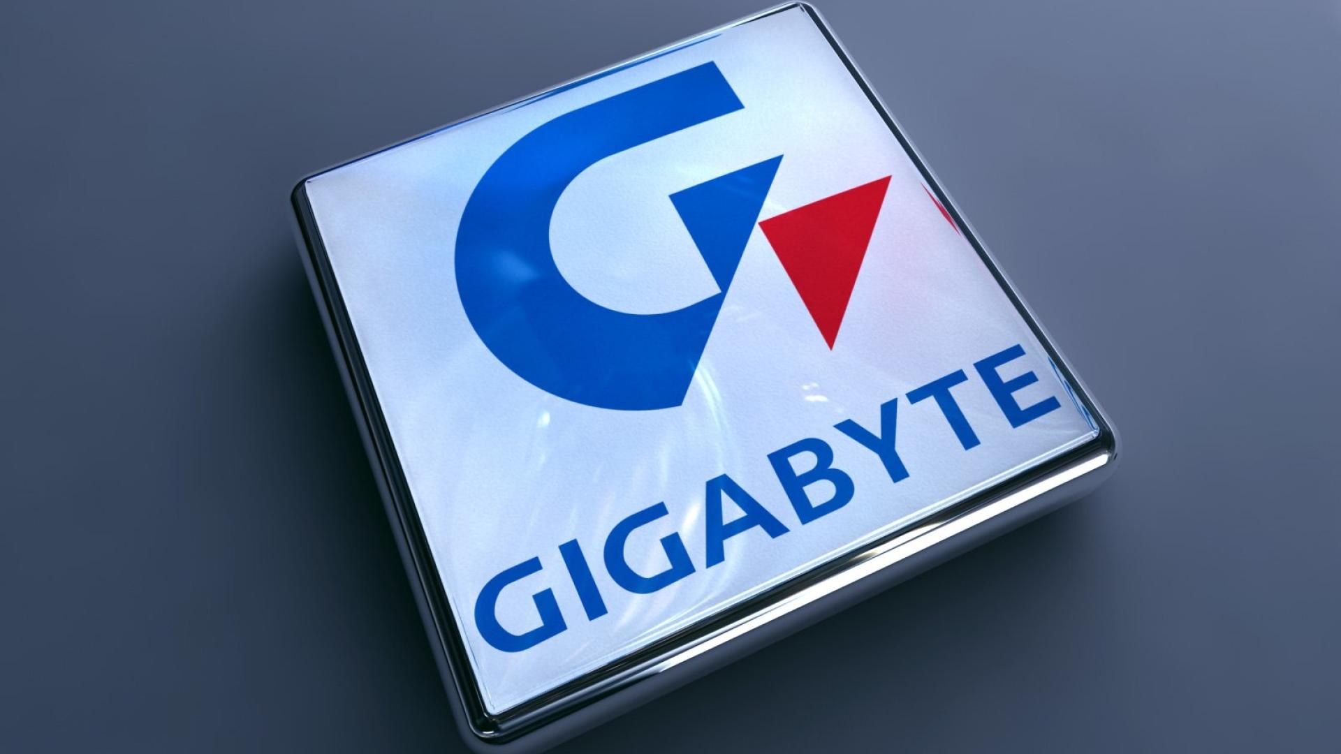 Gigabyte Theme - Imagem 1 do software