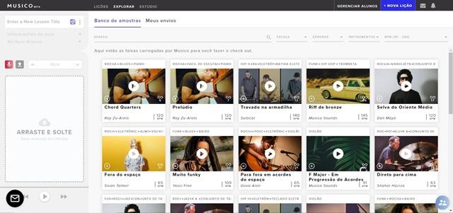 Musico - Imagem 1 do software