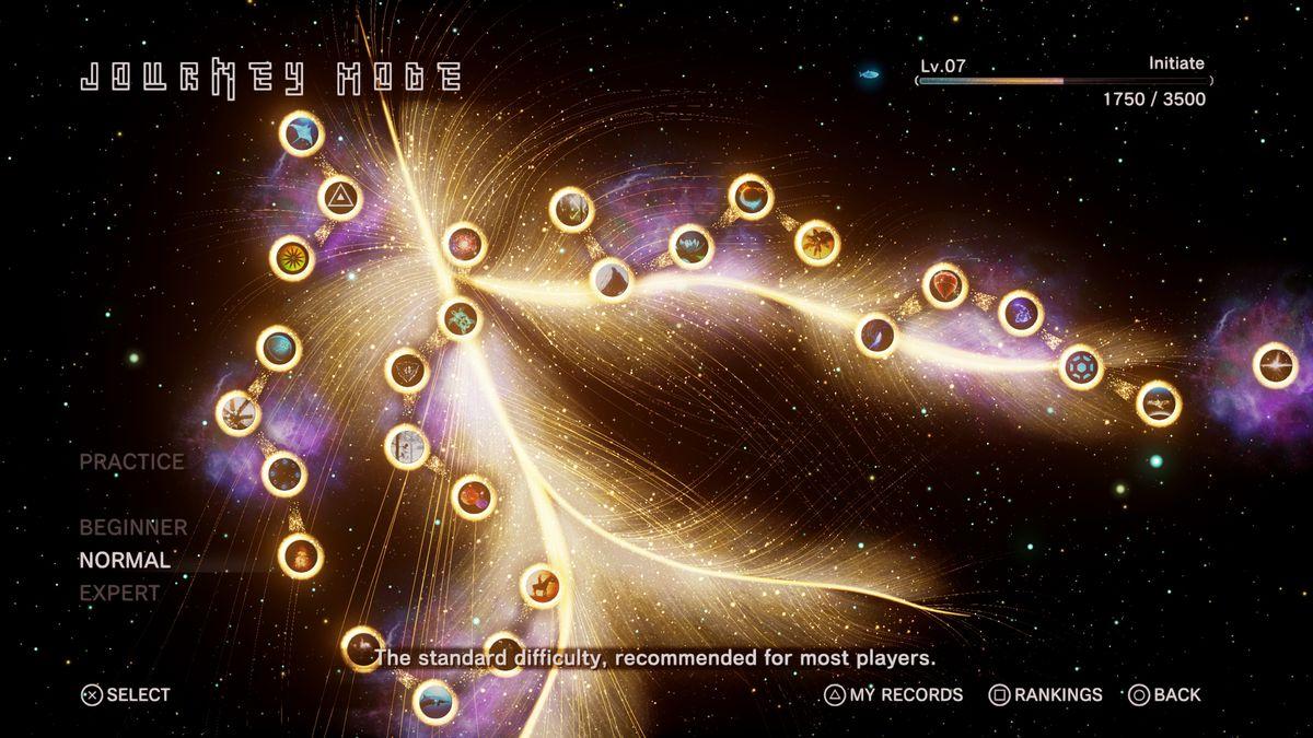 Tetris Effect é um espetáculo audiovisual que encanta, diverte e surpreende