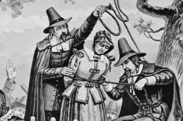 bruxa de salem
