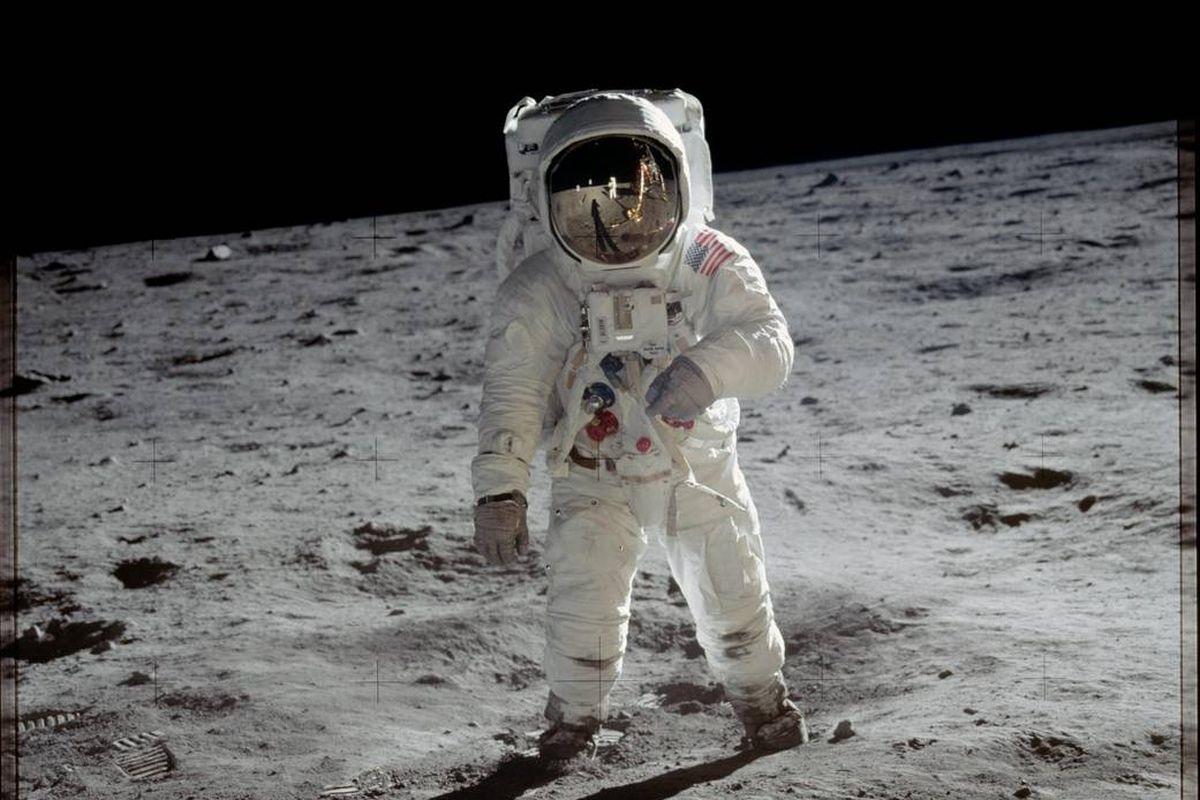 Homem na Luas