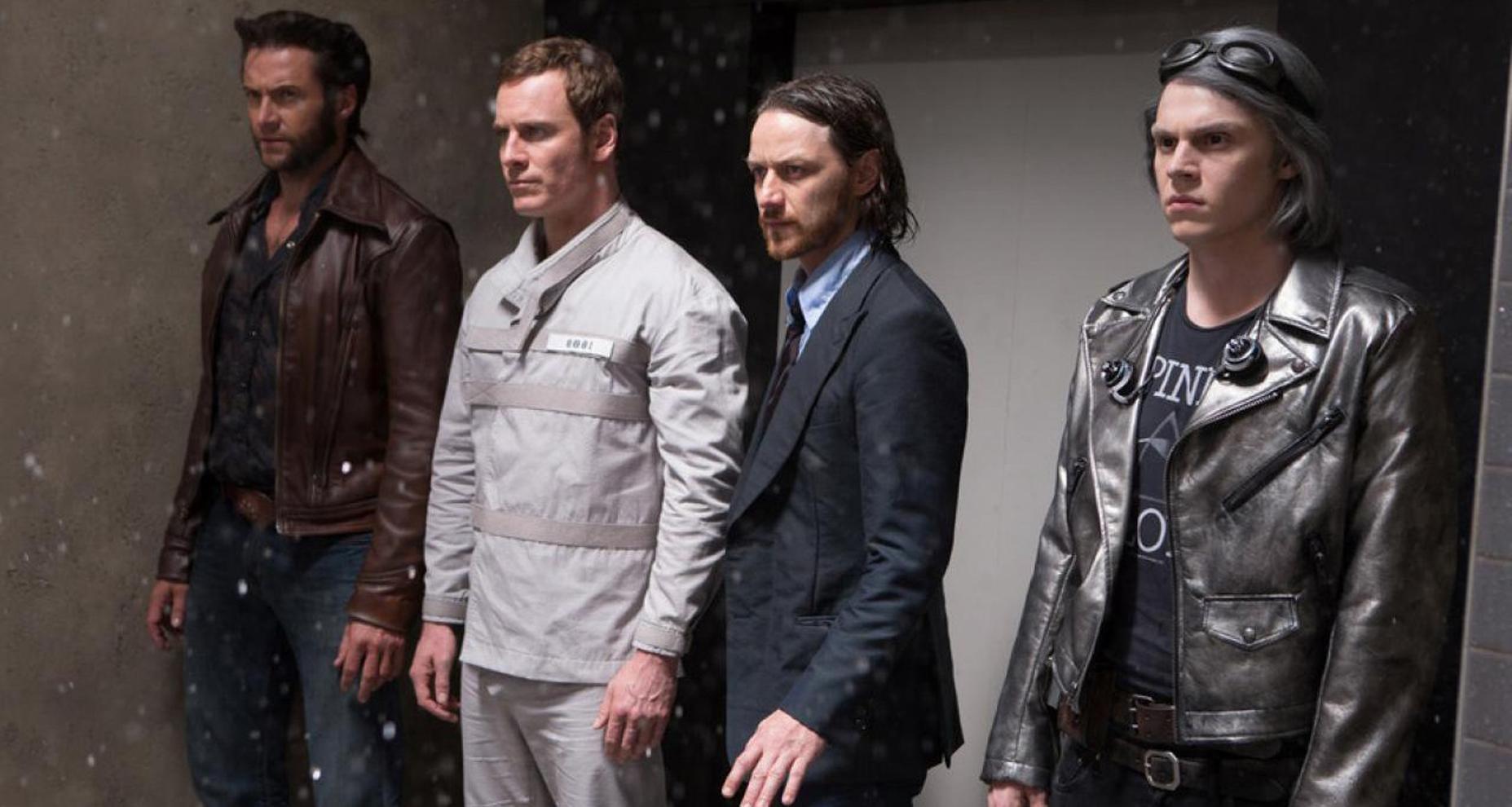 As 25 maiores bilheterias de filmes de super-heróis