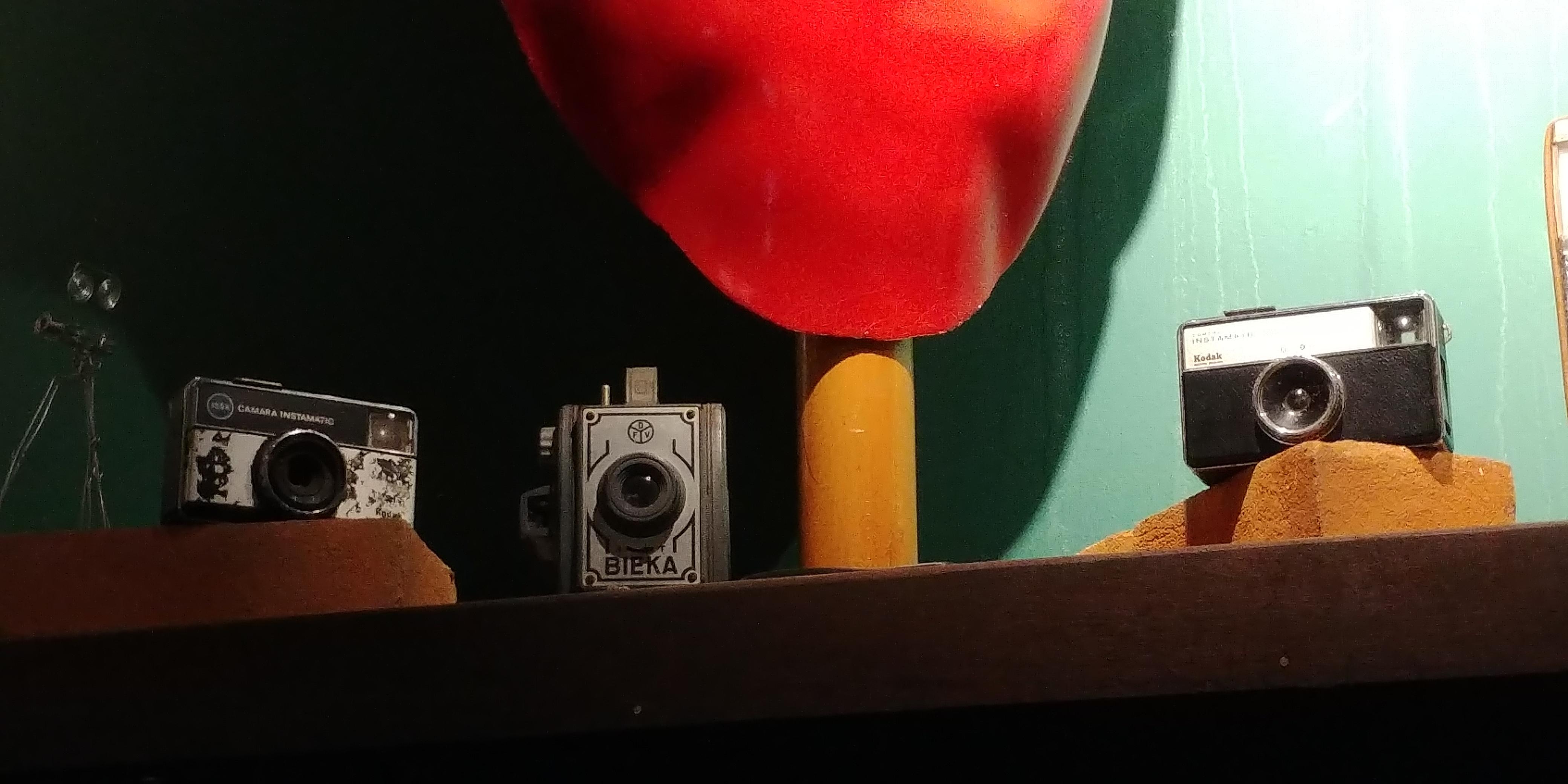 Câmera do LG G6. Fonte: TecMundo.