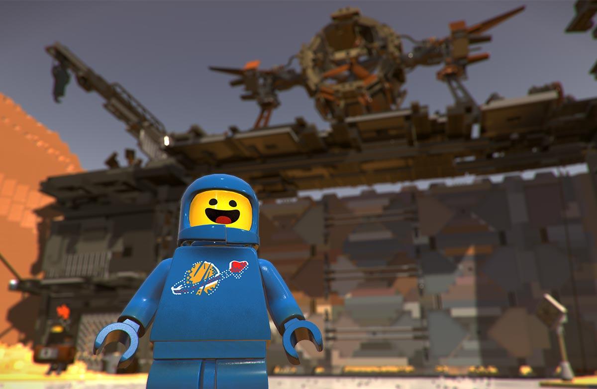 The LEGO Movie 2 Videogame é anunciado pela Warner