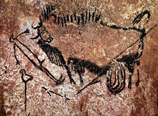 Cena rupestre