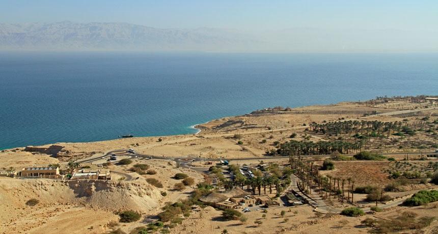 Vale do Jordão