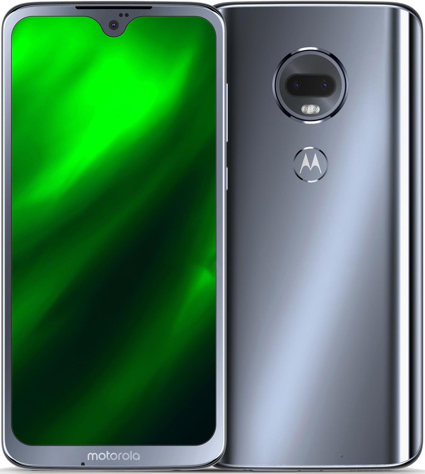 be01dec76f3 Motorola Moto G7 - Ficha Técnica - TecMundo