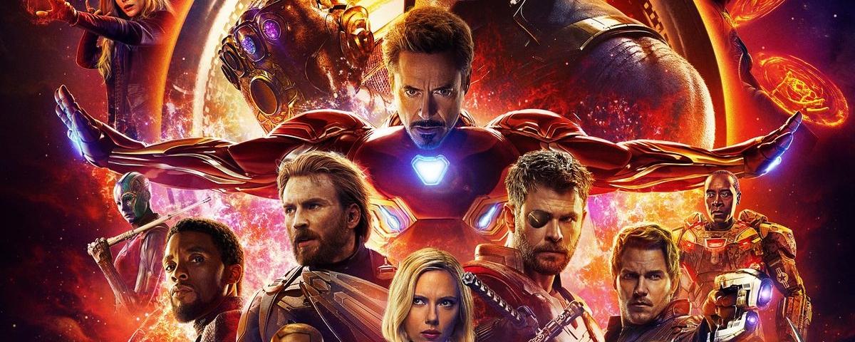 """Trailer de """"Vingadores 4"""" está chegando — e com ele a nova fase do ..."""