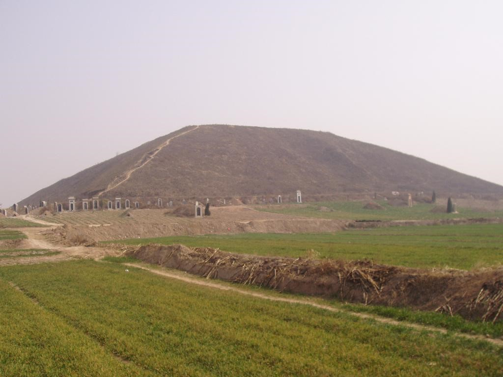 Pirâmide chinesa