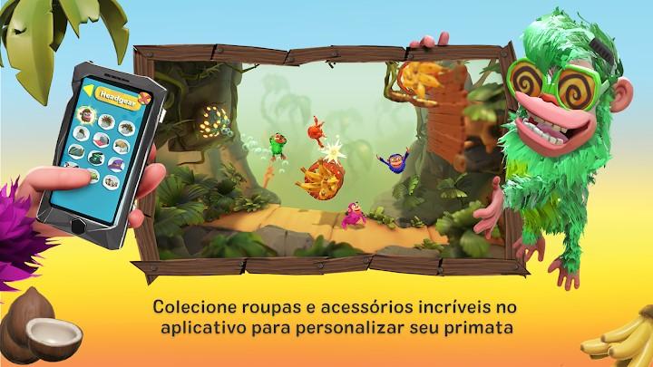 Chimparty - Imagem 1 do software