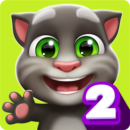 My Talking Tom 2 Download Para Android Gratis