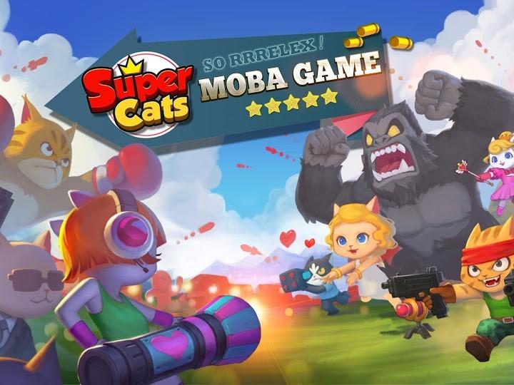 Super Cats - Imagem 1 do software