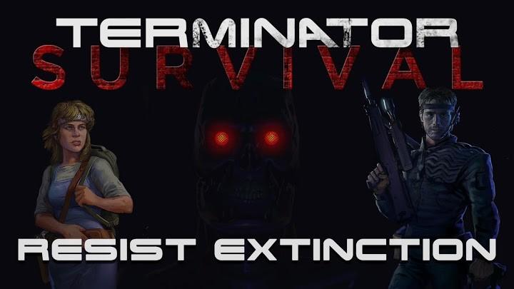 Terminator: Survival - Imagem 1 do software