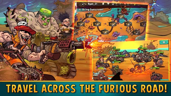 Quest 4 Fuel - Imagem 1 do software