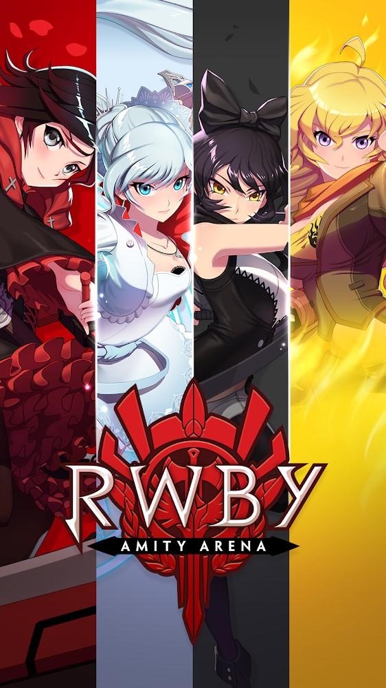 RWBY: Amity Arena - Imagem 1 do software