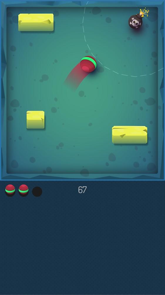 Bang The Blocks - Imagem 2 do software