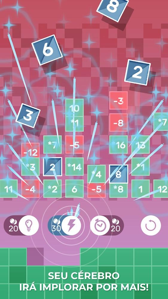 Brain Fever - Imagem 2 do software