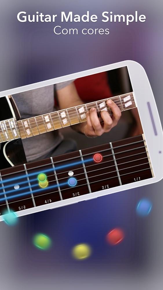 Coach Guitar - Imagem 1 do software