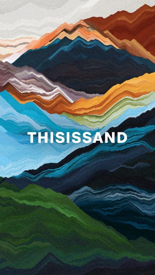 Thisissand - Imagem 1 do software