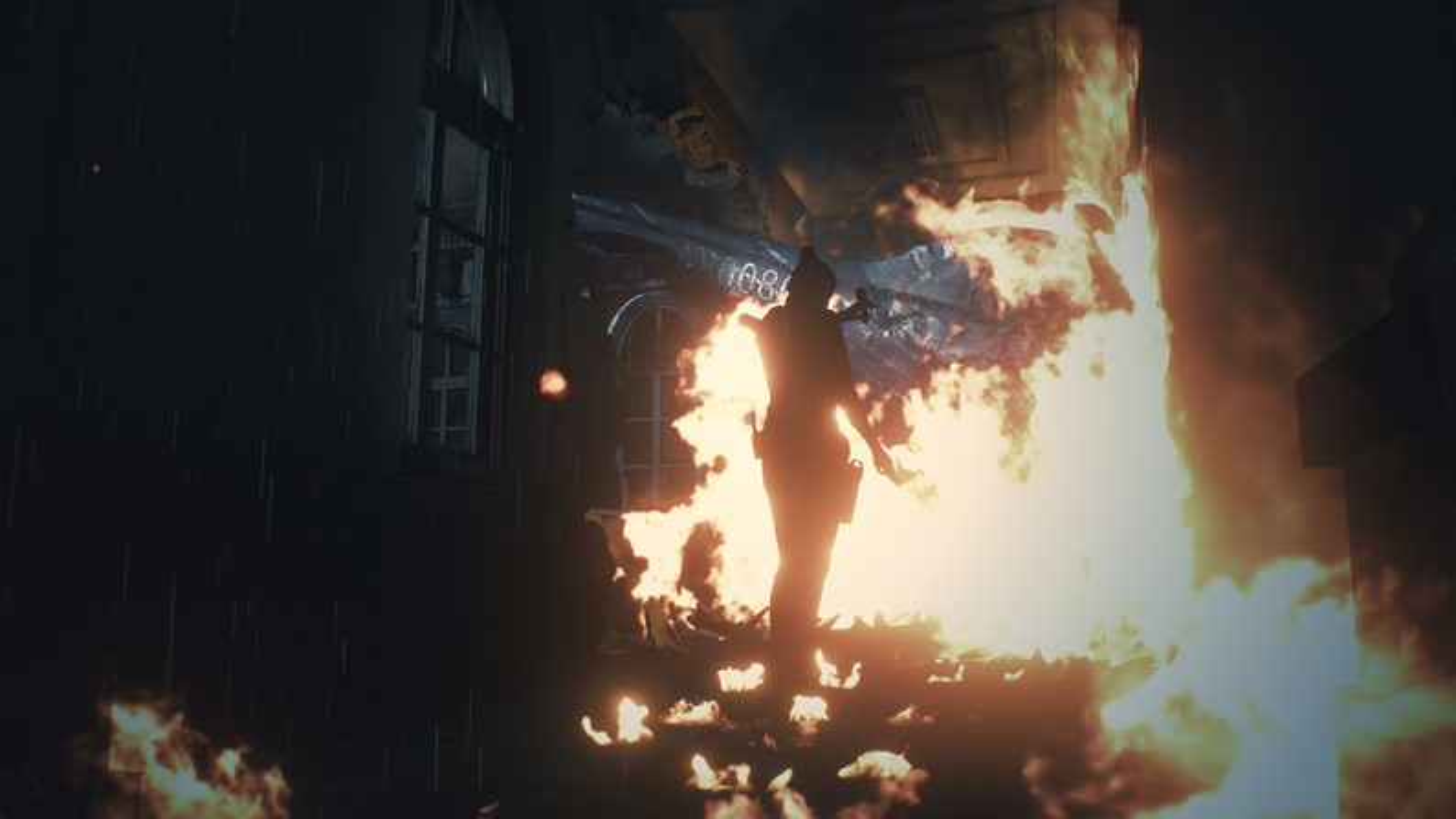 Jogamos Resident Evil 2: crocodilo, Mr. X e mais em 4 HORAS de gameplay