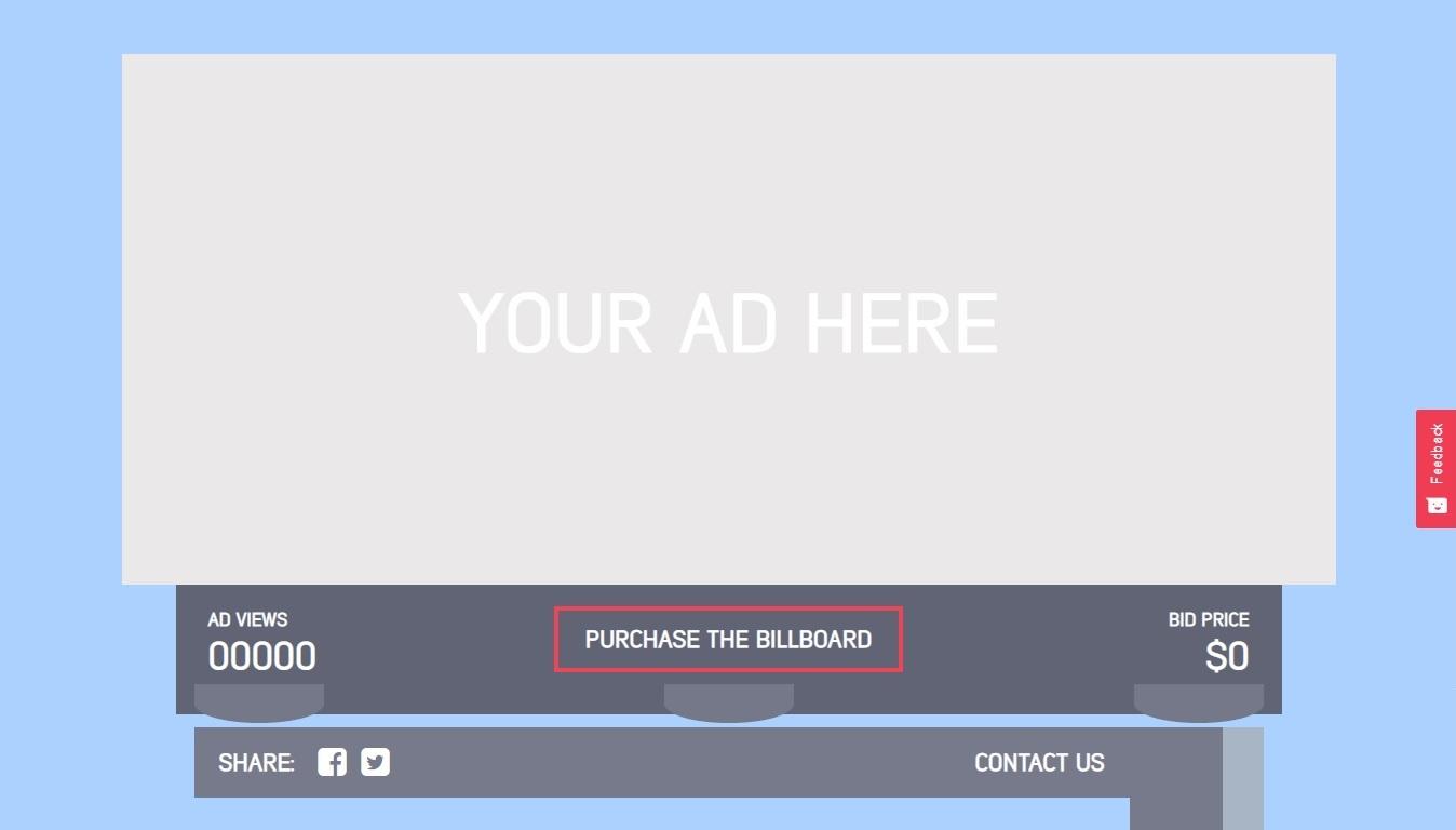 Bidboard - Imagem 1 do software