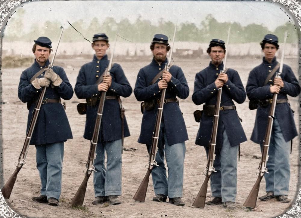 Guerra Civil dos EUA