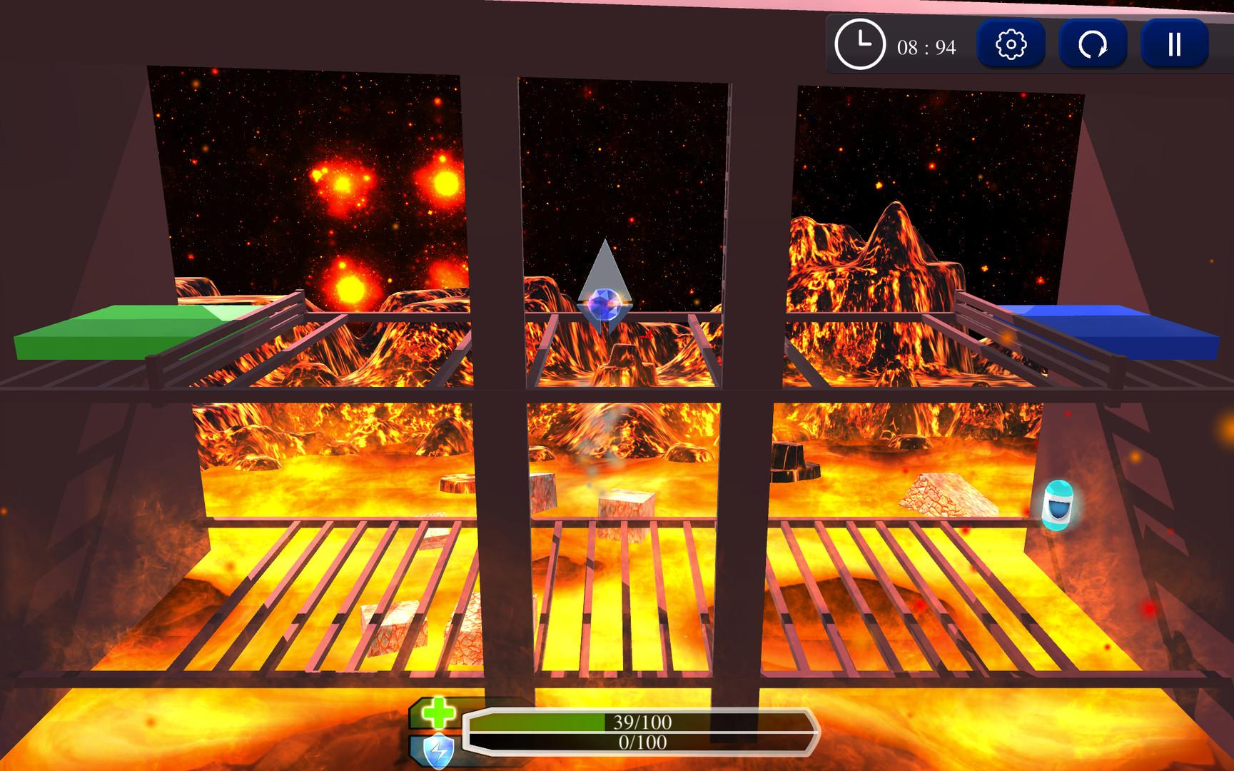 RocketGO - Imagem 1 do software