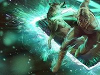 Imagem 2 do Gwent Witcher Theme